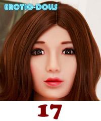 SM head #17