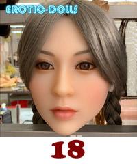 SM head #18