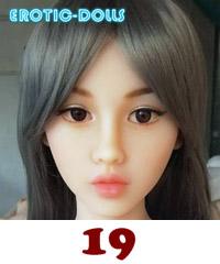 SM head #19