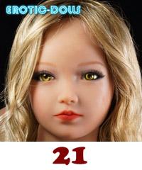 SM head #21