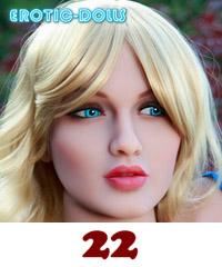 SM head #22