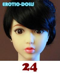 SM head #24