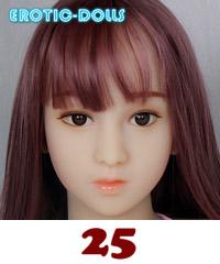 SM head #25