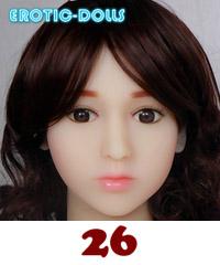 SM head #26