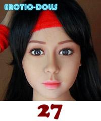 SM head #27
