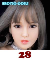 SM head #28