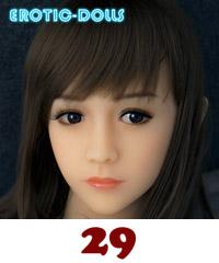 SM head #29