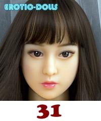 SM head #31