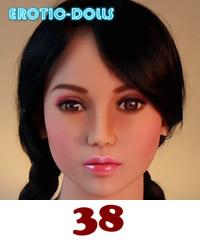 SM head #38