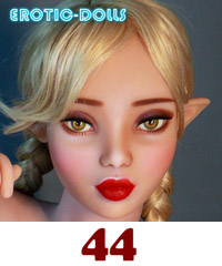 SM head #44