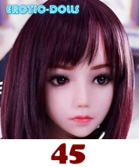SM head #45
