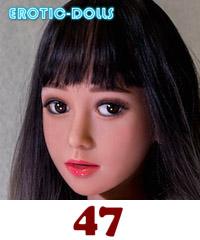SM head #47