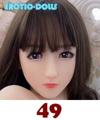 SM head #49