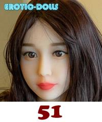 SM head #51