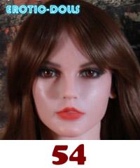 SM head #54