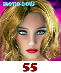 SM head #55