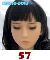 SM head #57