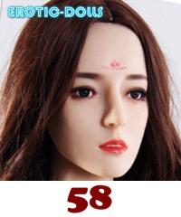 SM head #58