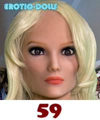 SM head #59
