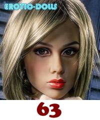 SM head #63