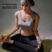 Rhea - Yoga trainer (01)