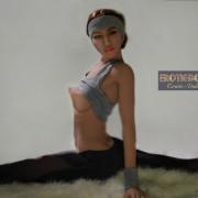 Rhea - Yoga trainer (09)