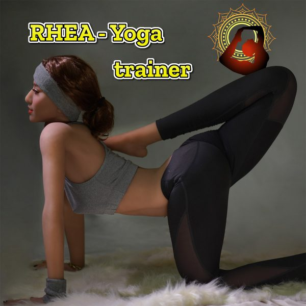 Rhea - Yoga trainer (basic)