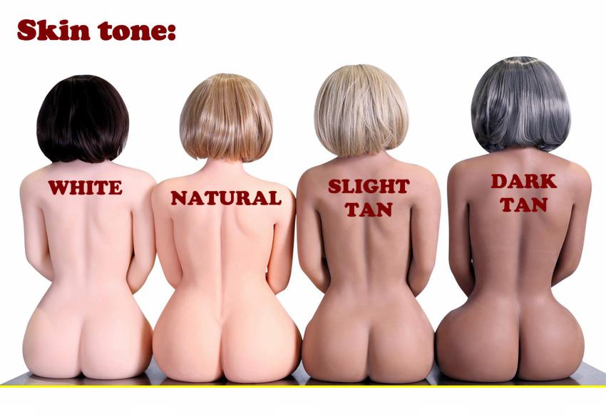 AF skin tone EN