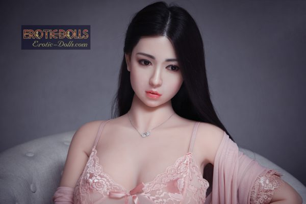 Realistic sex doll Dorothea 1