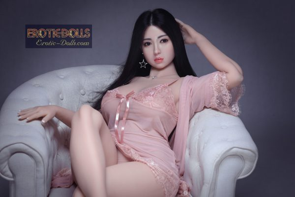 Realistic sex doll Dorothea 2
