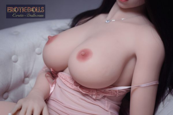 Realistic sex doll Dorothea 4