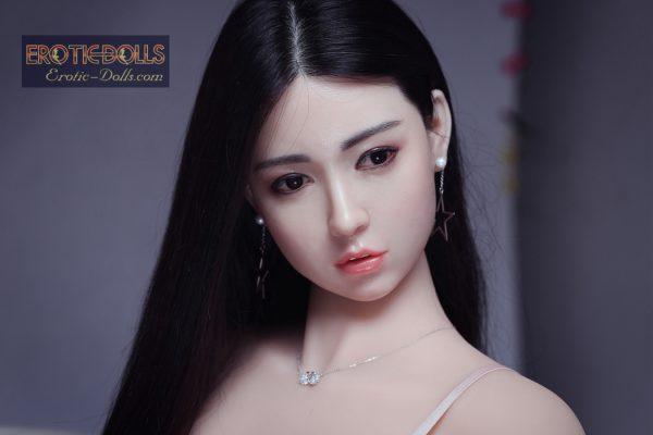 Realistic sex doll Dorothea 5