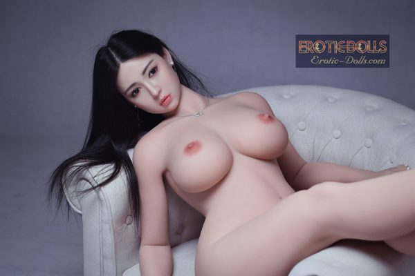 Realistic sex doll Dorothea 11