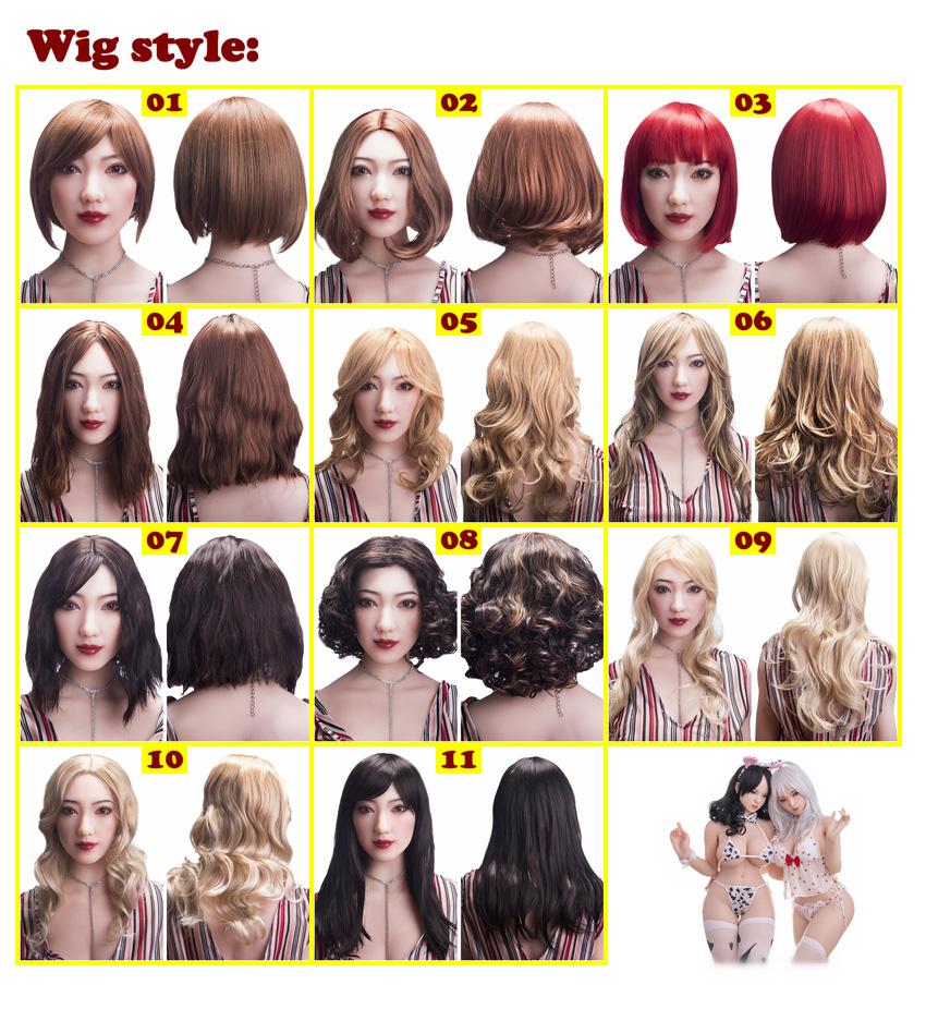 Sino Wig EN