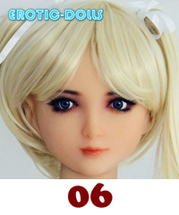 Qita little head 06