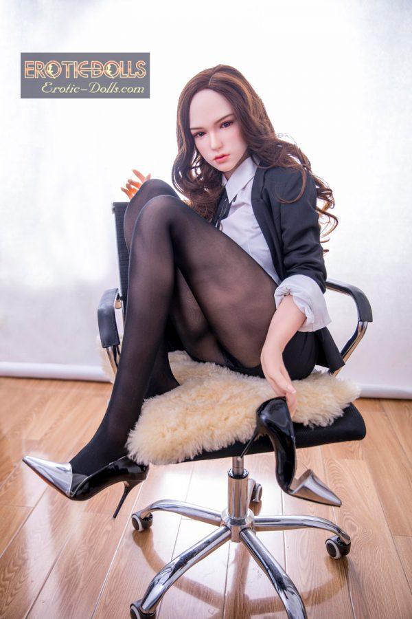 Realistic sex doll Bonnie 15