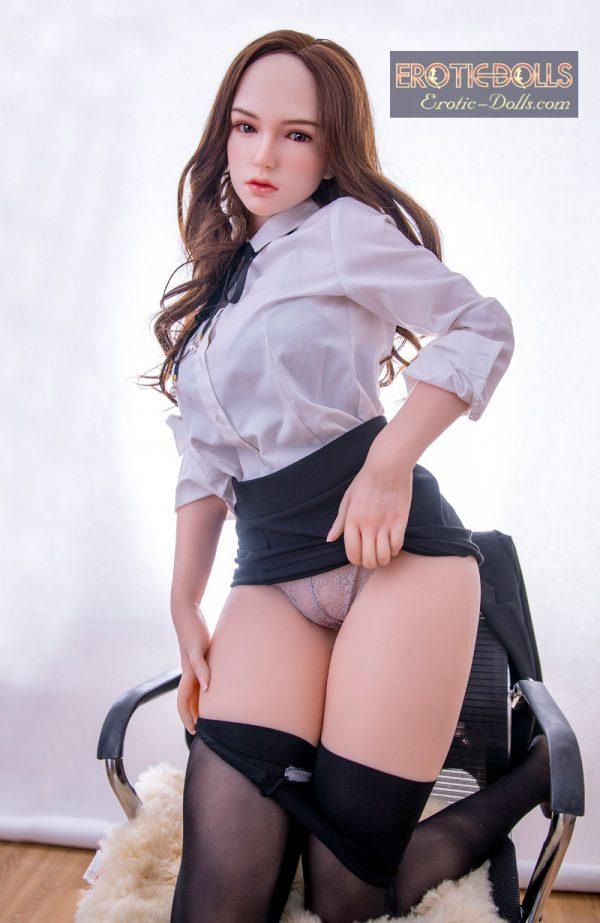Realistic sex doll Bonnie 16