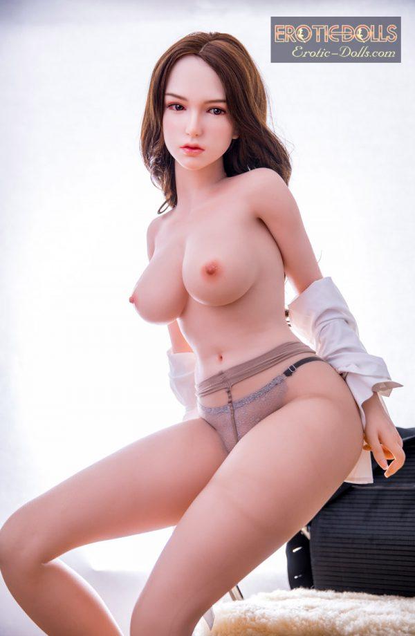 Realistic sex doll Bonnie 19