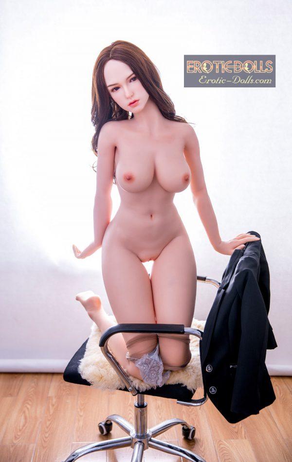 Realistic sex doll Bonnie 24
