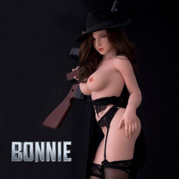 Realistic sex doll Bonnie basic