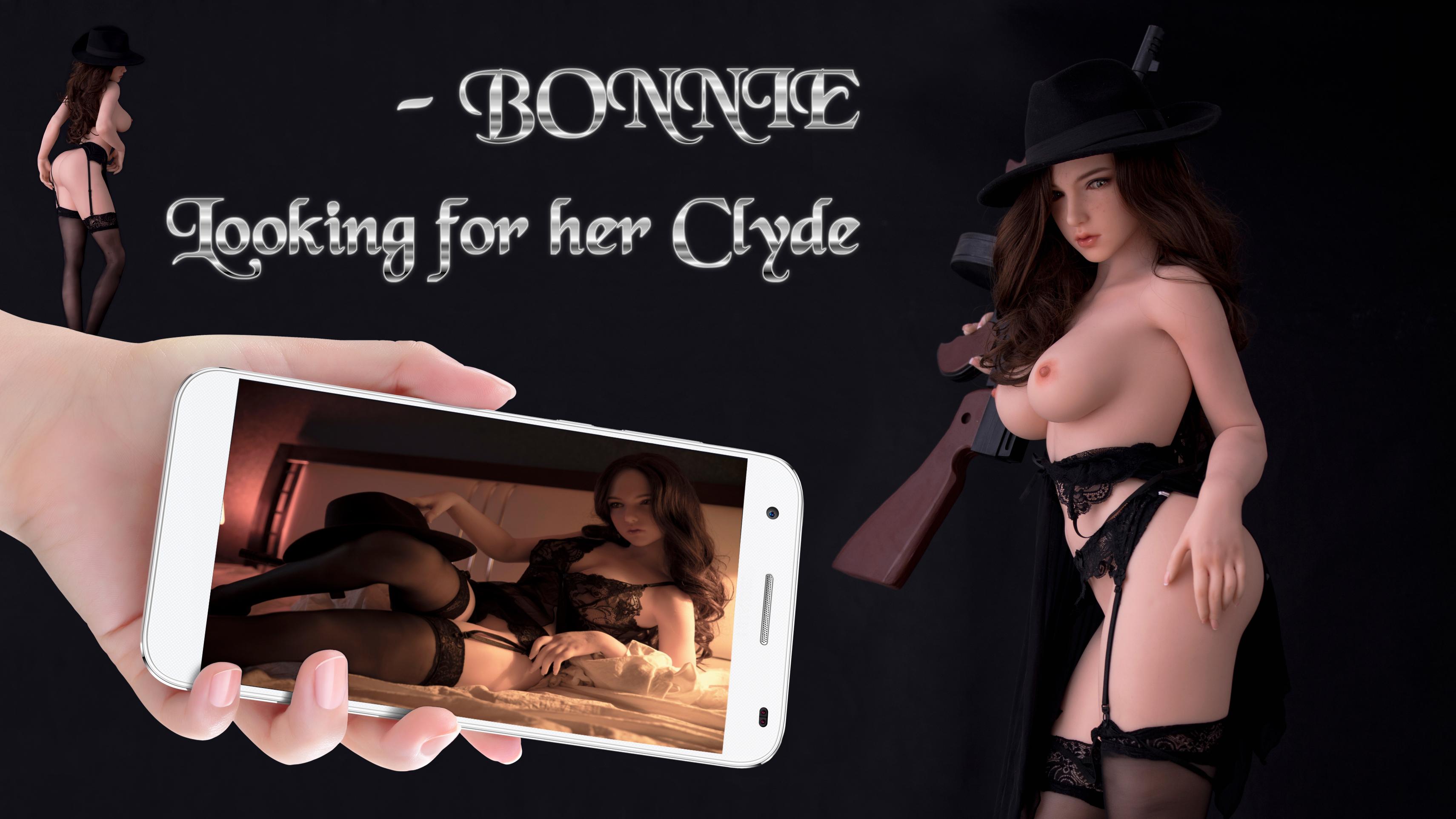 Bonnie poster EN