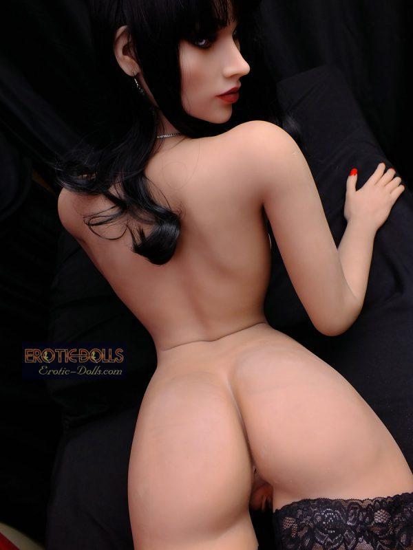 Sex doll Regina in stockings 12