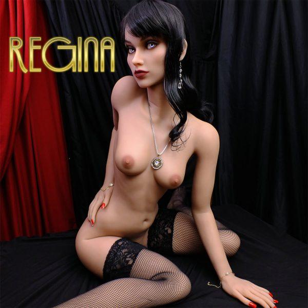 Regina basic