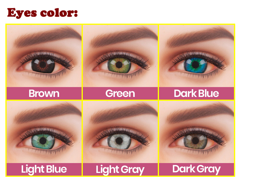 SE eyes color option EN