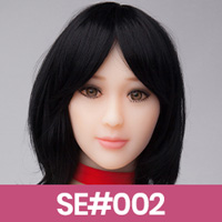 SE head #02