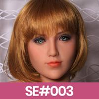 SE head #03