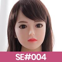 SE head #04