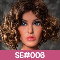 SE head #06