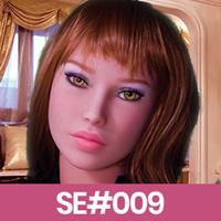 SE head #09