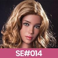 SE head #14